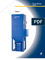 Donaldson Dust Collector System - Catalogue.pdf