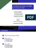 Curso LaTeX 3