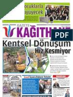 Gazete Kagithane Subat 2013
