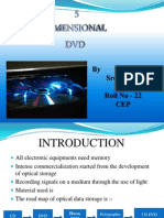 5 Dimentional Dvd PPT