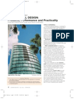 Article Curtainwall Design