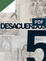 Desacuerdos_05-cine y vídeo