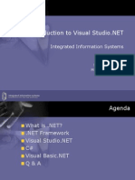 Visual Studio.net(PPT)