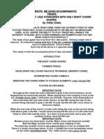 Triads PDF
