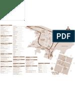 Mapa Centro Tlalpan Int