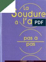 La Soudure a Larc Pas a Pas