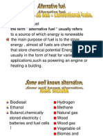 Alternative fuel.ppt