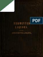 Fermented Liquors