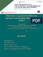 Session 5 - Mini Grid-ADBworkshop Feb 6-7-2013