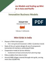 Session 7 - Palit - Emerging Business Models KTH _7 Feb
