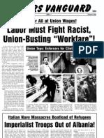 Workers Vanguard No 666 - 18 April 1997