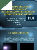 Estudio de Descargas Atmosfericas y Deterninacion Del Indice de Riesgo en Edificasiones 1228785353657135 8