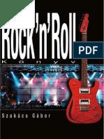 A nagy rock and roll könyv