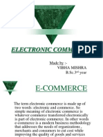 06 e Commerce