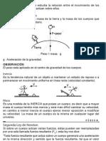 7 Dinamica Lineal