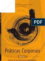 Prati Cas Corpora is Volume 1