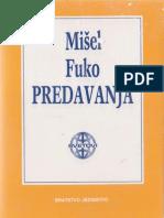 95067806-Misel-Fuko-Predavanja