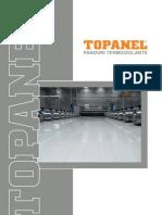 Catalog Topanel 21.05 ROM