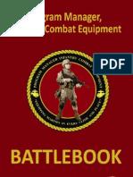 Web Battlebook