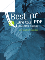 Best of Wine Tourism Guide 2013