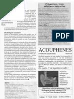 PREVENCION GRIPE ETC from Ducoeurjoly -Pandémie de grippe A, cinq raisons d'en douter- S