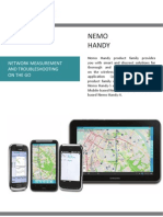 Nemo Handy Brochure Jul 2012