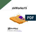 RoksWorks15 Manual