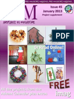 AIM January Supplement 2013 Issue 45