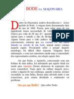 Peça de Arquitetura - O BODE NA MAÇONARIA.pdf