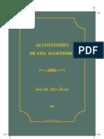 Rosa Jose as Confissoes de Santo Agostinho
