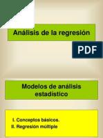 Analisis de La Regresion (Teoria) Godofredo