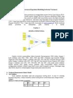 Simulasi SmartPLS