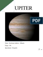 Proiect Jupiter