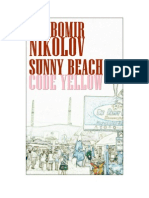 Sonnenstrand – code gelb [English Edition]Sunny Beach - Code Yellow