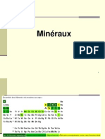 SA 2 Mineraux