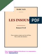 Marc San-les Insoumis