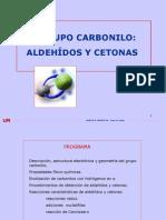 Grupo Carbonilo