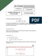 Modelo Examen Tercera Evaluacion2