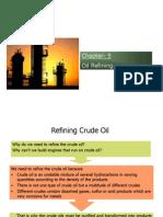 Fundamentals of Oil Refinery