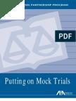 Mock Trial Guide