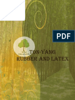 Section 1  Seat 14 Ton-Yang Rubber and Latex Company