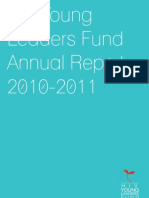 HYLF Annual Report 2010 2011