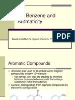 Benzena Dan Aromatisitas