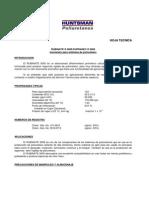 Ficha técnica 5005