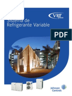 CATALOGO  VOLUMEN VARIABLE   VRF  V5 ESPAÑOL