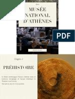 Musée National d'Athènes