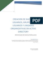 Active Directory Windows Server