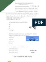Prueba de química.doc