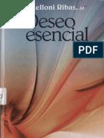 104728004 El Deseo Esencial Javier Melloni Sj