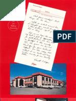 RHEMA Brochure, Building Projects 1977